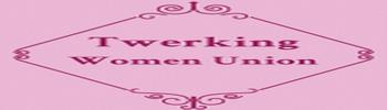 Twerking Logo